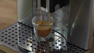 Jak nastavit mlýnek u kávovaru DeLonghi Magnifica, PrimaDonna, Perfecta