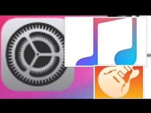 Jak si nastavit vlastní vyzvánění z hudby na iPhone