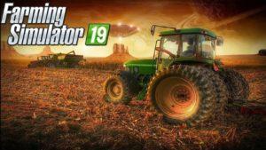 Jak stáhnout Farming Simulator 2019 + Nastavení češtiny