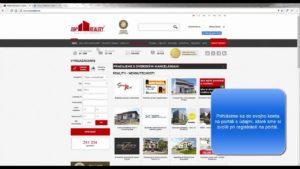 Realsoft - Ako nastaviť export na Portály