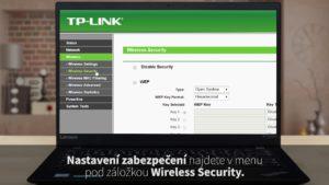 Wi-Fi Guru: Nastavení powerline adaptérů