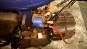 3 díl/Jak nastavit karburátor