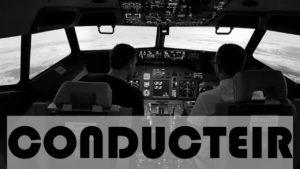 Flight Similator #3 - Nastavení cesty