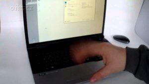 Nezávislé nastavení citlivosti myši Logitech a touchpadu ve Windows pomocí softwaru SetPoint