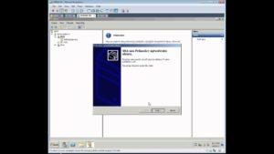 Windows Server 2008R2 - Nastavení DHCP