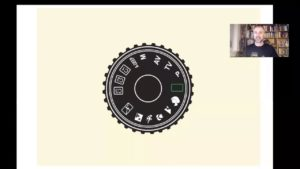 Živě:  Největší chyby v nastavení foťáku -  webinář 19.3.2020