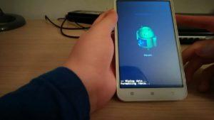 How to factory reset/Jak dát tovární nastavení když jsi zablokujete mobil na androidu.
