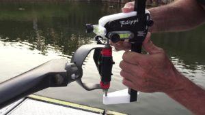 Metodické video č. 24 - Seřízení lodě - nastavení osičky