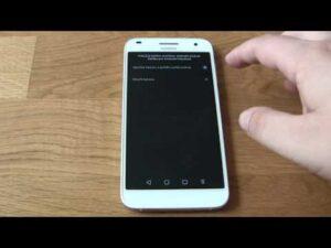 Jak povolit a nastavit rychlou aktivaci fotoaparátu u telefonů Huawei