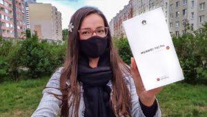 Huawei P40 Pro - Ako si nastaviť telefón bez podpory Google služieb (Sídliskový unboxing)