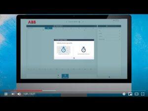 Jak v ABB-free@home nastavit časové profily