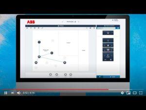 Jak v ABB-free@home nastavit scény